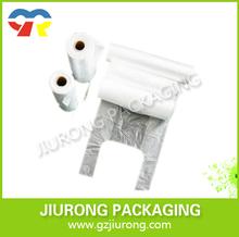 transparent pvc bag for t shirt packaging t shirt bag