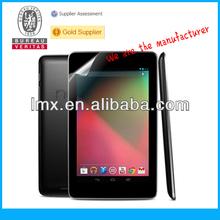 Tablet pc screen protector for Google nexus 7 ii oem/dom(Anti-Glare)