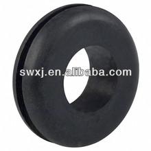 Car Components Black Rubber Grommet