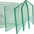 El vidrio laminado( vidrio templado)
