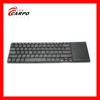 Reasonable price 2.4G RF wireless new 2.4g wireless mini keyboard with touchpad H118