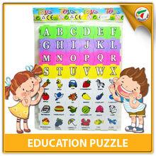 Most Popular Preschool English Alphabet Learning Toy
