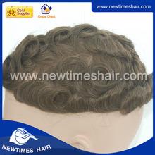 thin skin mens fashion wigs