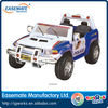 BO jeep with two-seater wholesale ride on battery operated kids baby car