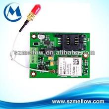 serial port rs485 quad band gprs modem price lower