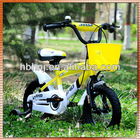 12 inch BMX kids steel bike/bicycle with high quality