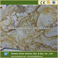 Egypt Sahara Gold Granite Slab
