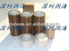 copy paper /teflon adhesive tape /heat transfer paper