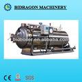 proveedor superior de vapor esterilizador autoclave para la industria alimentaria