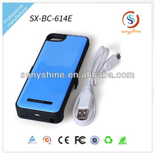 2800mah case charger iphone ,coloful battery case charger for iphone5 5c 5s