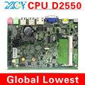 Xcy L-20X Intel átomo micro atx placa base, Mini itx placa base
