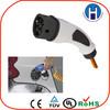 IEC 62196-2 electric car charging stations