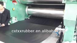 foam natural rubber roll,natural rubber foam material,natural rubber foam roller supplier