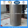 Good quality popular slotted screen oil steel fire pipes