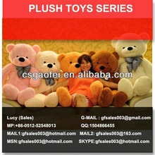 plush nurse bear toy