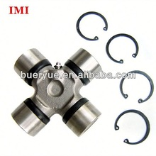 China Hot Sale TS16949 Certificated Long Working Life cross universal joint for japanese car