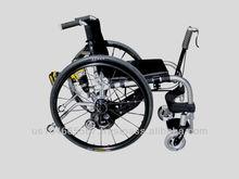 Simun USA DPX/Simun Power Assist Wheelchair
