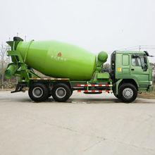 Camion betoniera 6*4