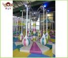 2014 newest Inflatable Big Ball Tree sale Lefunland indoor playground