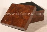 Mosaic Crafts Box