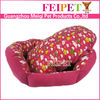 Funny dog beds china manufacture bed for pet