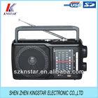 new model USB fm/am/sw radio mp3 player