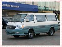 foton Disel/LHD view van /minibus