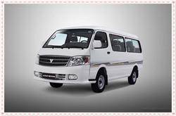 Foton View Van/Minibus(RHD/Diesel/Gas/Petrol)