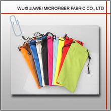 waterproof microfiber mobile phones pouch