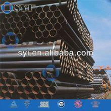 Epoxy Coal Tar Steel Pipe of SYI Group