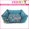 Elegant pet sofa beds/ memory foam dog bed for sale