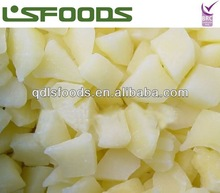 HOT high quality IQF frozen apple