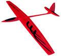 Aeromodelismo Planes-2.34m completa moldado controle remoto planador
