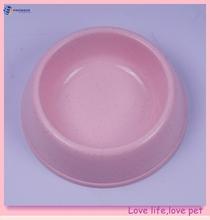 Single pot 3 size pet feeding bowl water bowl P-WS-26