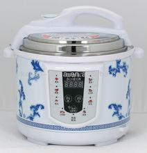 microcomputer mini pressure cooker