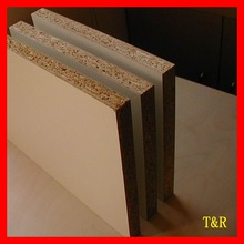 high quality pre laminated particle board