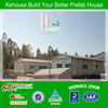 prefabricated manufactured china house design bungalow