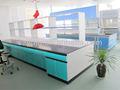 Dental usado móveis / mobiliário de laboratório
