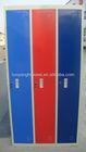 High quality & large storage 3 door wardrobe design,school furniture