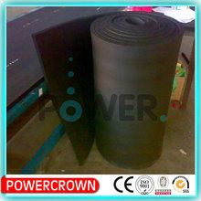 foam rubber cutting machine, round rubber foam