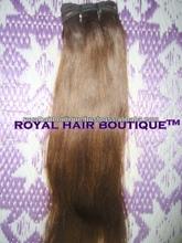 100% unprocessed wholesale Indian virgin hair