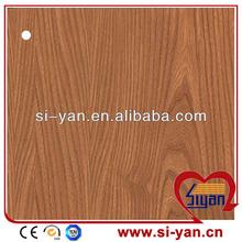 wood effect vinyl furniture laminates
