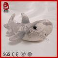 mar de peluche de la felpa animales de dibujos animados de juguete de felpa de tiburónde