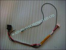 wholesale For Toshiba Satellite U305 DC Power Jack Port Plug cable wire