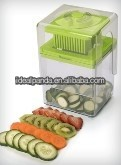 vegetable chopper stainless steel