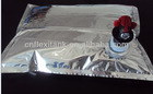 Aluminized bag in box for natural juice,wine,water