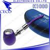 alibaba express hot selling kamry k1000 genesis rebuildable atomizer | k1000 clearomizer | wax vaporizer k1000 from china