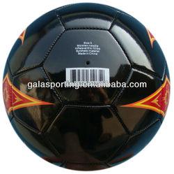 2014 best sale machine stitched football