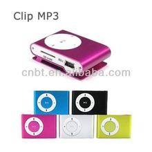 2013 mini mp3 player fm radio voice recorder with good quality