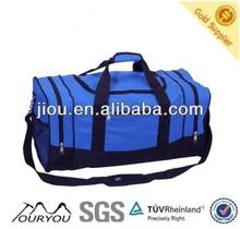 desinger climber sports bag/ cheap foldable travel duffle bags